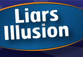 Liars Illusion iPhone App