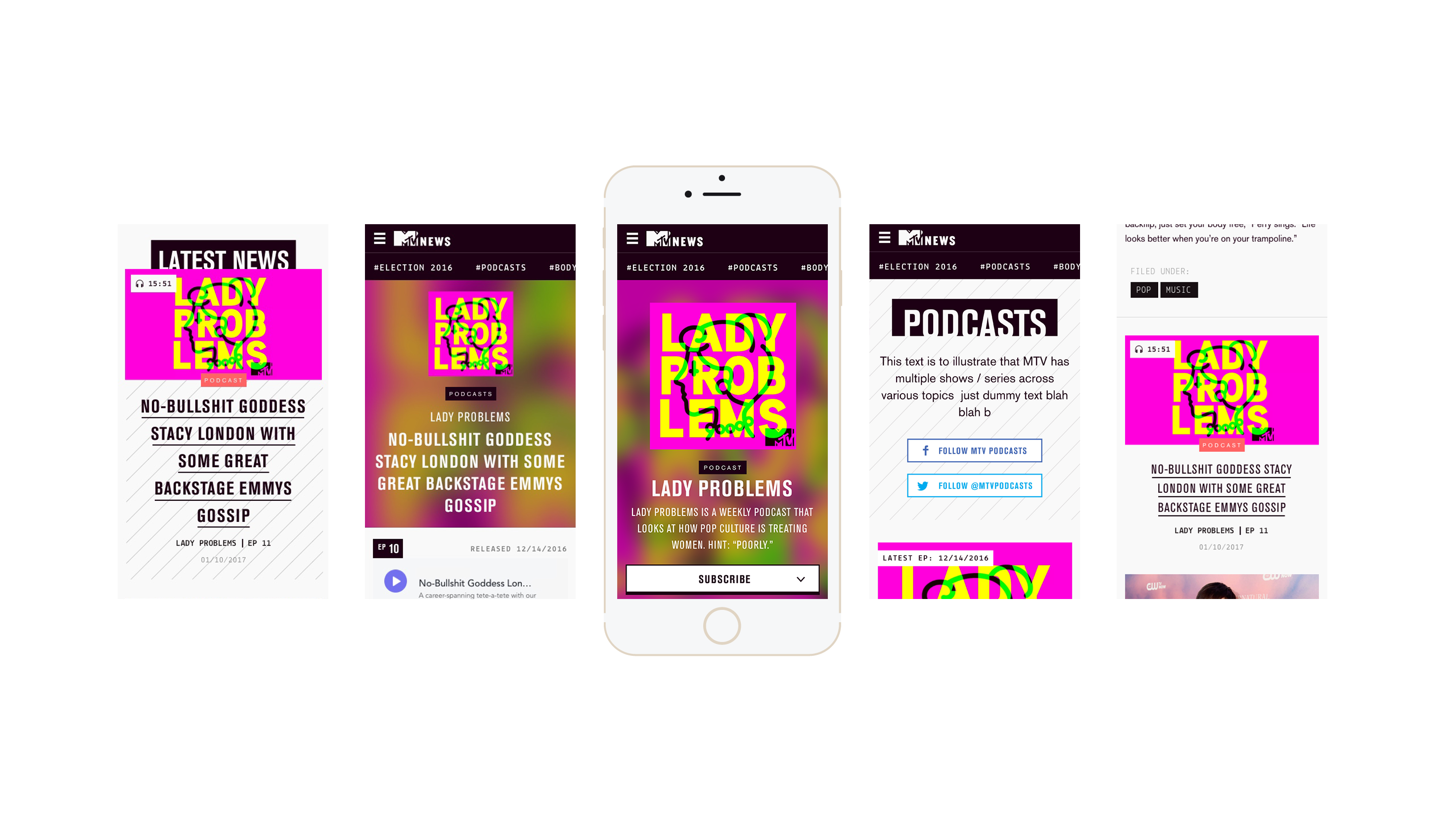 MTV-news-podcasts-mobile-screens